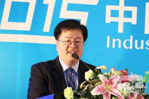专访黄庆春:英特尔眼中的移动医疗